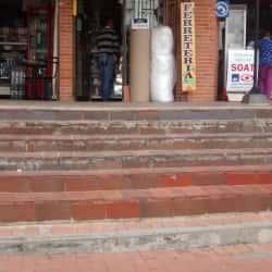 Ferretería Avenida Pepe Sierra en Bogotá