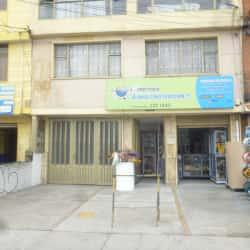 Ferreteria Mundo Construccion HN en Bogotá