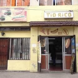 Tío Rico - Fuente de Soda en Santiago