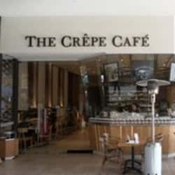 The Crepé Café - La Dehesa en Santiago