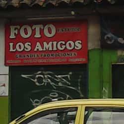 Foto Estudio los Amigos en Bogotá