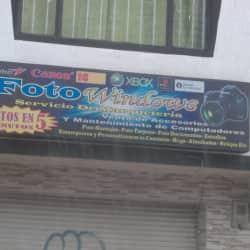 Foto Windows en Bogotá