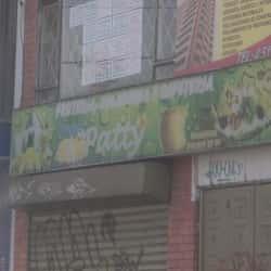 Heladería Fruteria Y  Super Patty en Bogotá