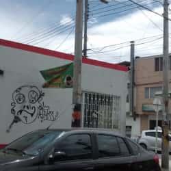 Frutería Dinastia  en Bogotá