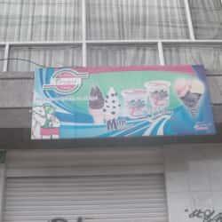 Helados Tropi Crem en Bogotá