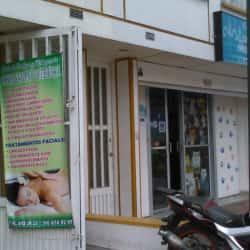 Salón de Belleza Keratina en Bogotá