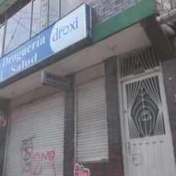 Hiperdrogueria Servi Salud en Bogotá