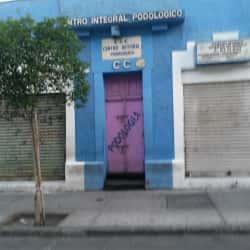 Centro Integral Podologico en Santiago