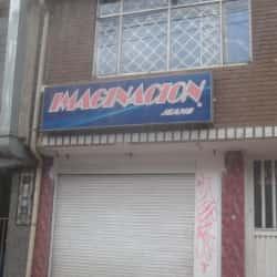 Imaginación Jeans  en Bogotá