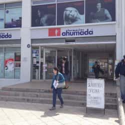 Farmacias Ahumada - Vicuña Mackenna / Filomena Soto en Santiago