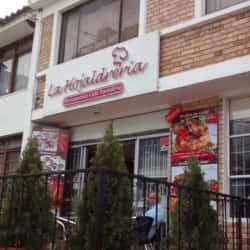 La Hojaldreria en Bogotá