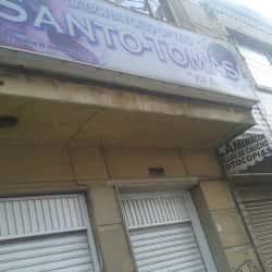 Laboratorio Óptico Santo Tomas  en Bogotá