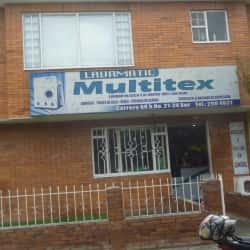 Lavamatic Multitex en Bogotá