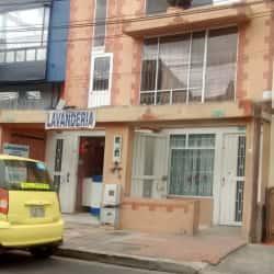 Lavanderia Carrera 16C en Bogotá