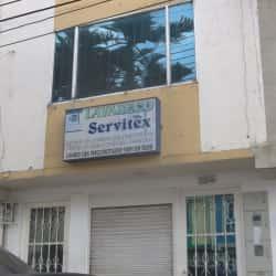Lavaseco Servitex en Bogotá