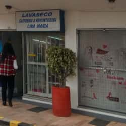 Lavaseco Sastreria & Remontadora Lina Maria en Bogotá