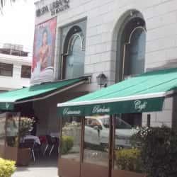 Le Buffet Calle 109 en Bogotá
