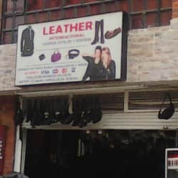Leather International en Bogotá