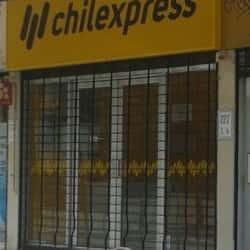 Chilexpress - Gilberto Fuenzalida en Santiago