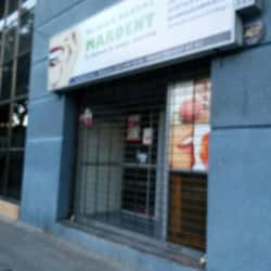 Clincia Dental  Merdent en Santiago