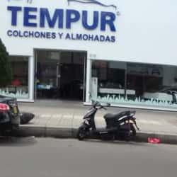 Tempur Colchones Y Almohadas en Bogotá