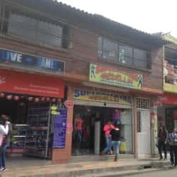 Súperofertas Medellín  en Bogotá