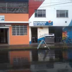 Restaurante Sabor y Algo Mas en Bogotá