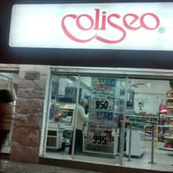 Coliseo Supermercado en Santiago