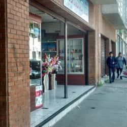 Comercial Mas S en Santiago