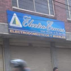 Electro Ermes en Bogotá