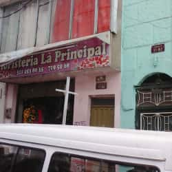 Floristeria la Principal en Bogotá