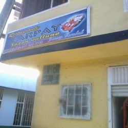 Farpay Sazón Valluno en Bogotá