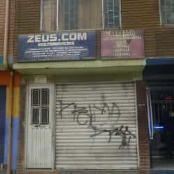 Zeus.Com Multiservicios en Bogotá