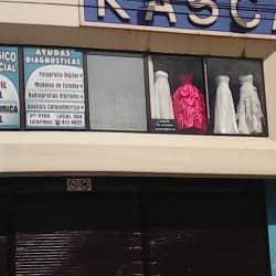 Kascanuez en Bogotá