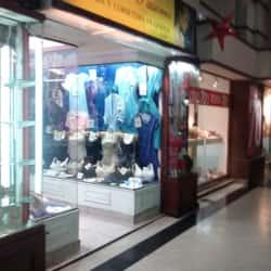 Boutique Pasonia en Santiago