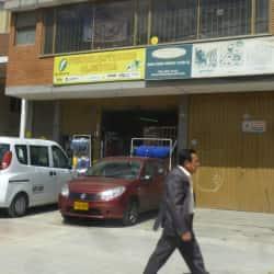 Macchercol en Bogotá