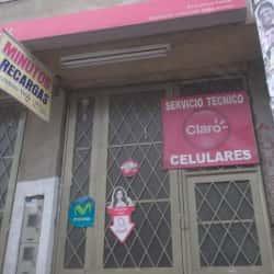 Emergencia Celular en Bogotá