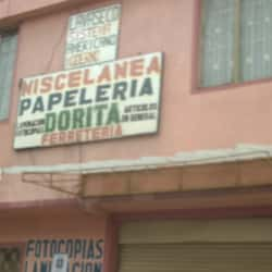 Miscelanea Papelería Dorita  en Bogotá