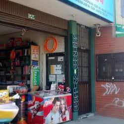Miscelanea & Papelería Jerry  en Bogotá
