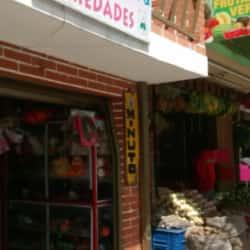 Miscelanea Papelería & Variedades  en Bogotá
