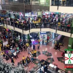 Centro Comercial San Vicente Plaza en Bogotá
