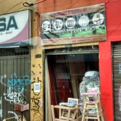 Mobiliario en Madera ABS en Bogotá