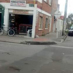 Ferrelectricos Rafa en Bogotá