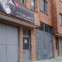 Nacional de Tapizados en Bogotá