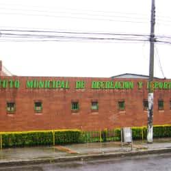 Instituto Municipal de Recreación y Deporte Chía  en Bogotá