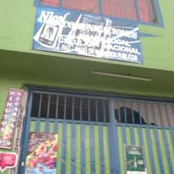 Nicol Comunicaciones en Bogotá