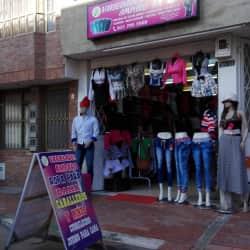Variedades Amparo en Bogotá