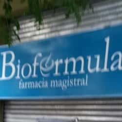 Farmacias Bioformula - General Flores en Santiago
