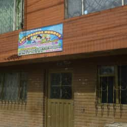 Centro Infantil Explorando Mundos en Bogotá