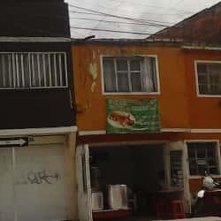 Fabrica de Tamales y Lechoneria en Bogotá